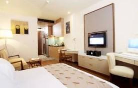 Standard room Adelphi Suites