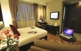 Standard room Dawin Hotel