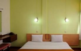 Standard room Miami Hotel