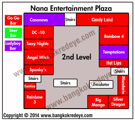 nana-plaza-map-level-2