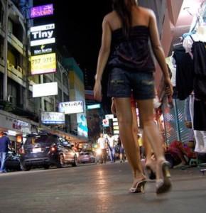 planning a trip to bangkok