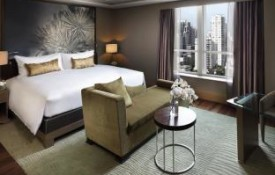 Luxury room Sofitel Sukhumvit