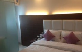 Standard room Studio Nana Hotel