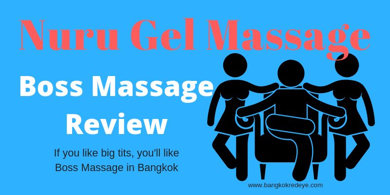 Nuru Gel Massage Bangkok